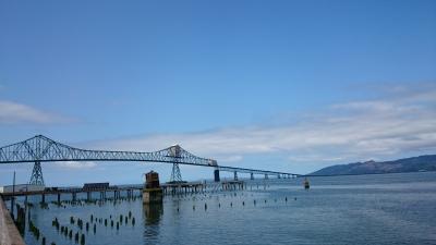 アストリア メグラ―橋