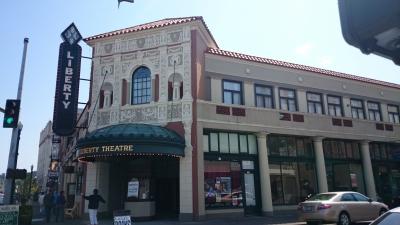 アストリア リバティシアター Liberty Theater
