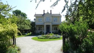 エミリー・カーの生家