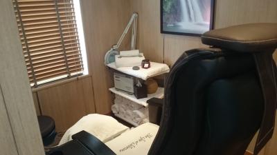 シルバー・ディスカバラー 美容室